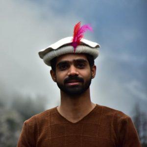 Gulbaz Tariq