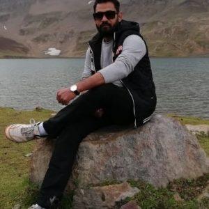 Ch M Shaheryar